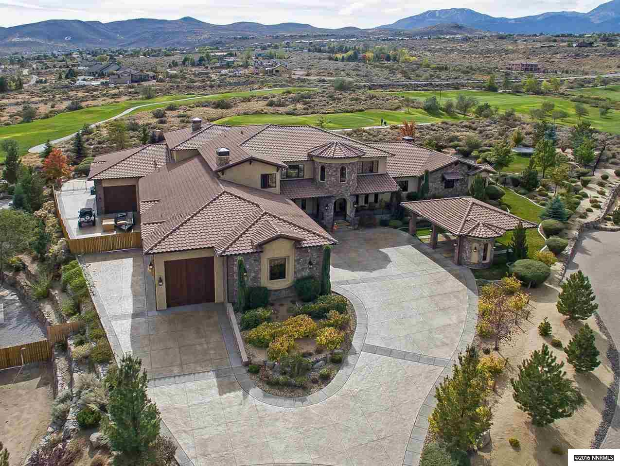 Image for 13030 Silver Wolf, Reno, NV 89511