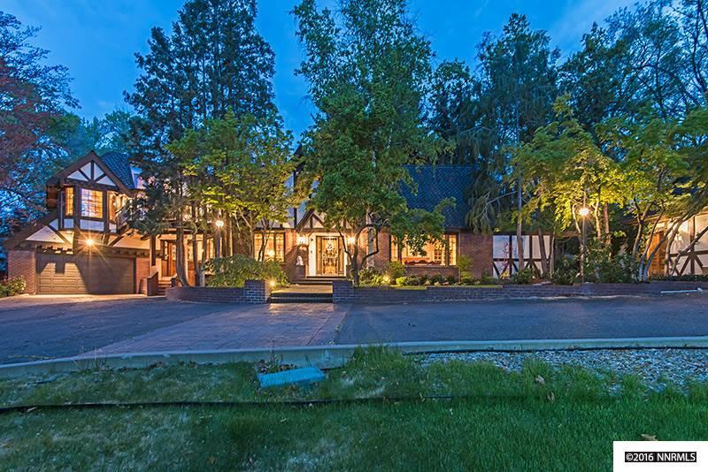 Image for 1080 Mount Rose, Reno, NV 89509-3227