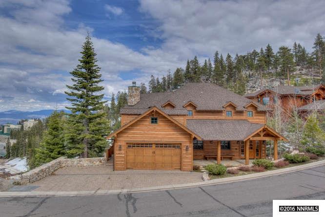 Image for 1631 Needle Peak Road, Stateline, NV 89449