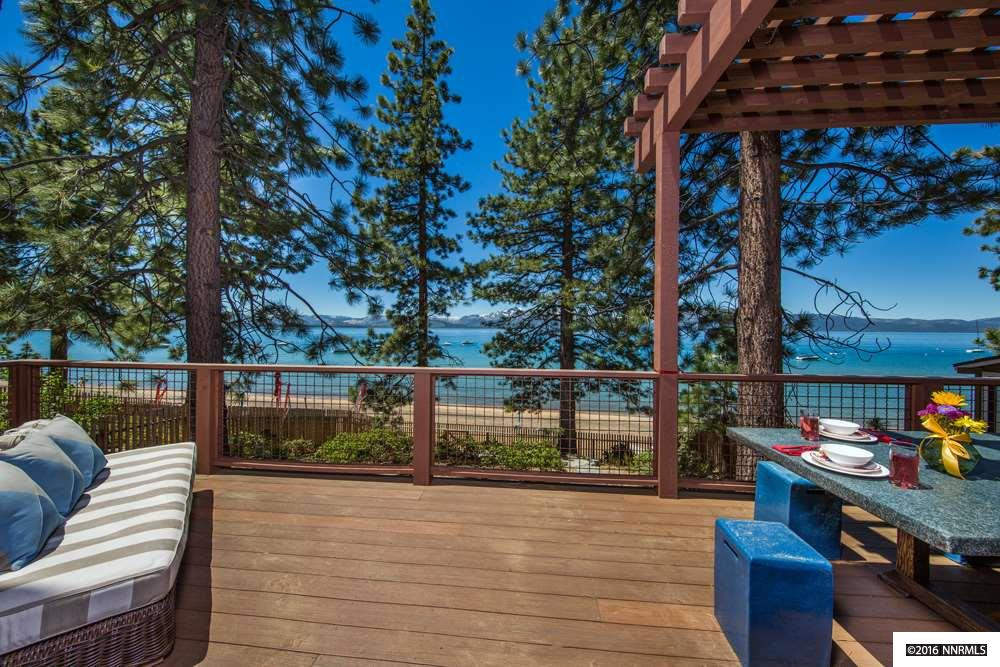 Image for 606 Lake Shore, Zephyr Cove, NV 89448