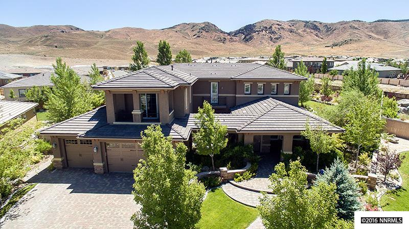 Image for 9890 Kerrydale Ct, Reno, NV 89521