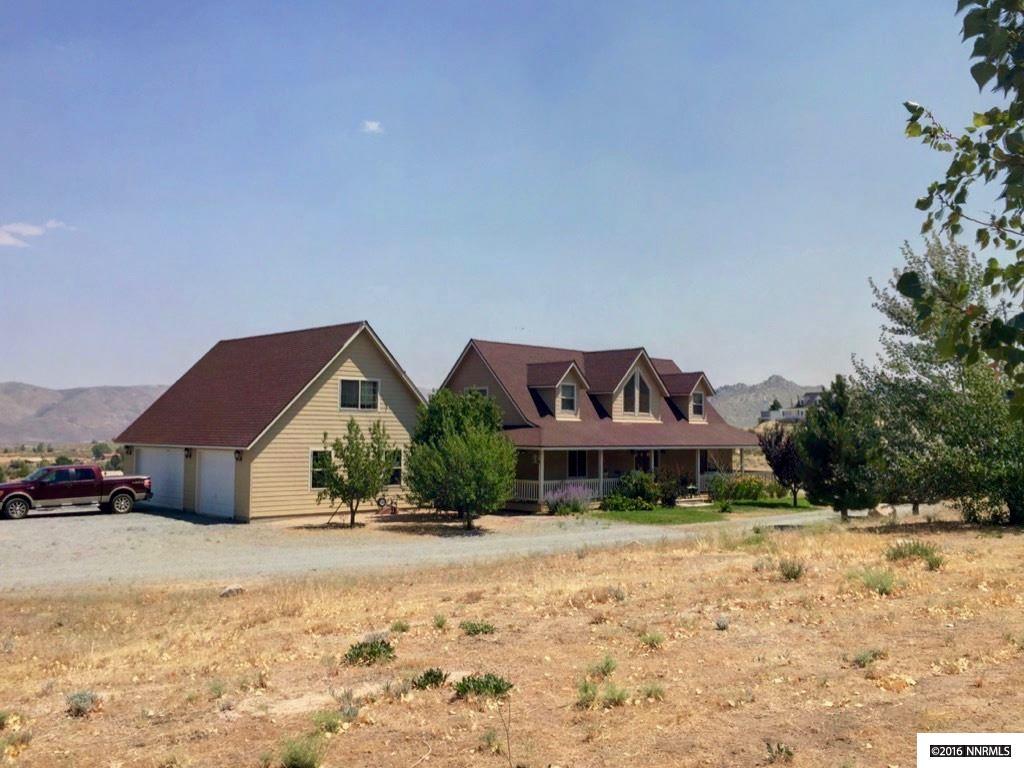 Image for 240 Shetland Circle, Reno, NV 89508