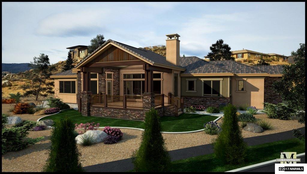 Image for 1735 Sharpe Hill circle, Reno, NV 89523