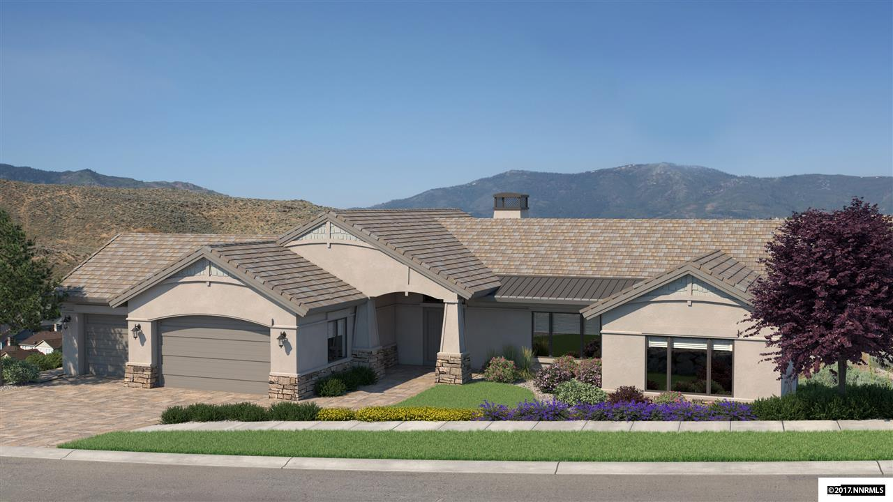 Image for 1795 Dakota Ridge Trail, Reno, NV 89523