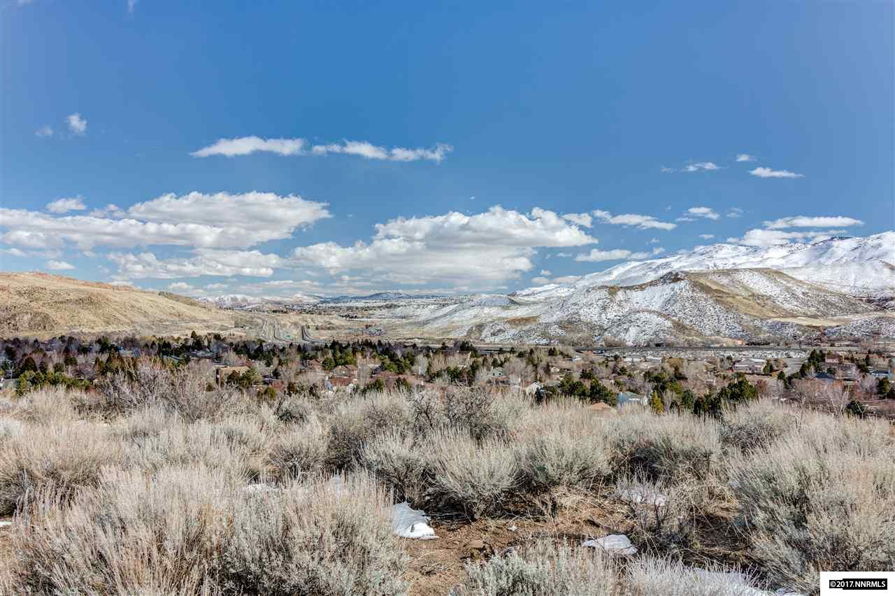 Image for 0 Mule Deer, Reno, NV 89523