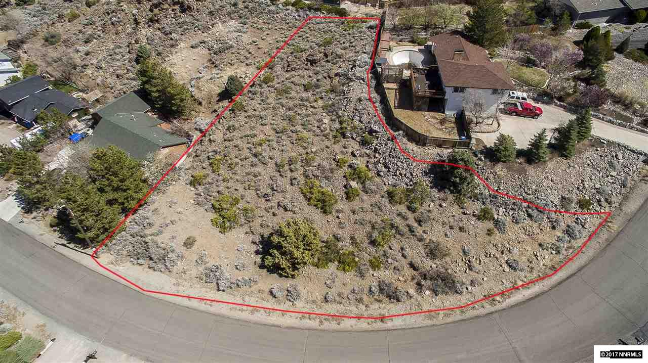 Image for 0 Virginia Foothills, Reno, NV 89521