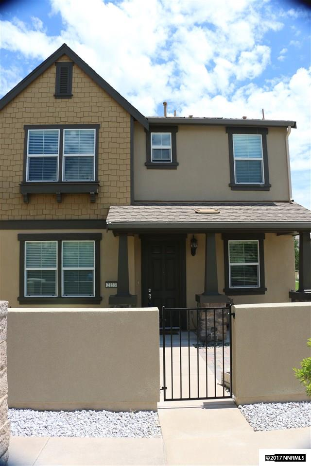 Image for 2133 Tara Ridge Trail, Reno, NV 89523