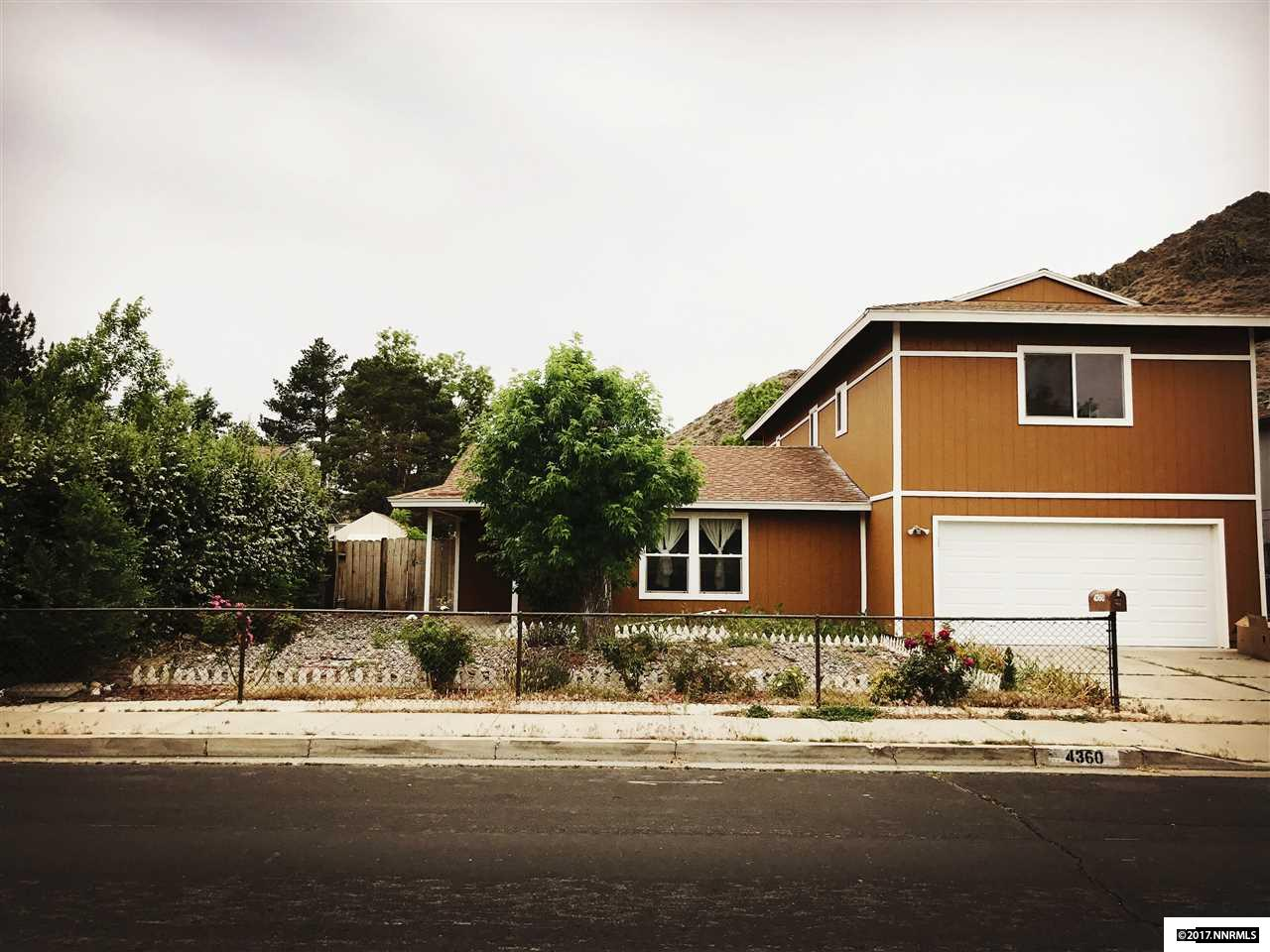 Image for 4360 Spring drive, Reno, NV 89502