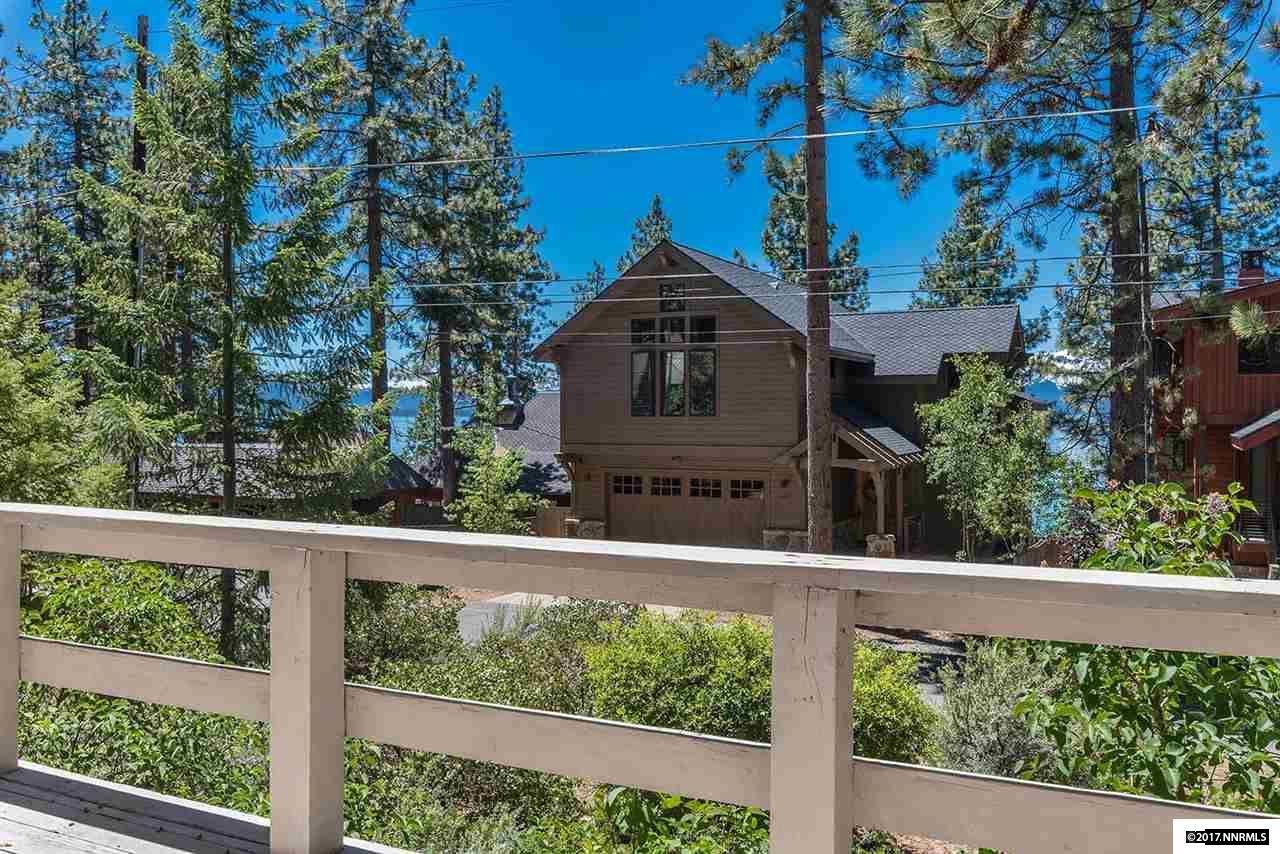 Image for 617 Lake Shore, Zephyr Cove, NV 89448
