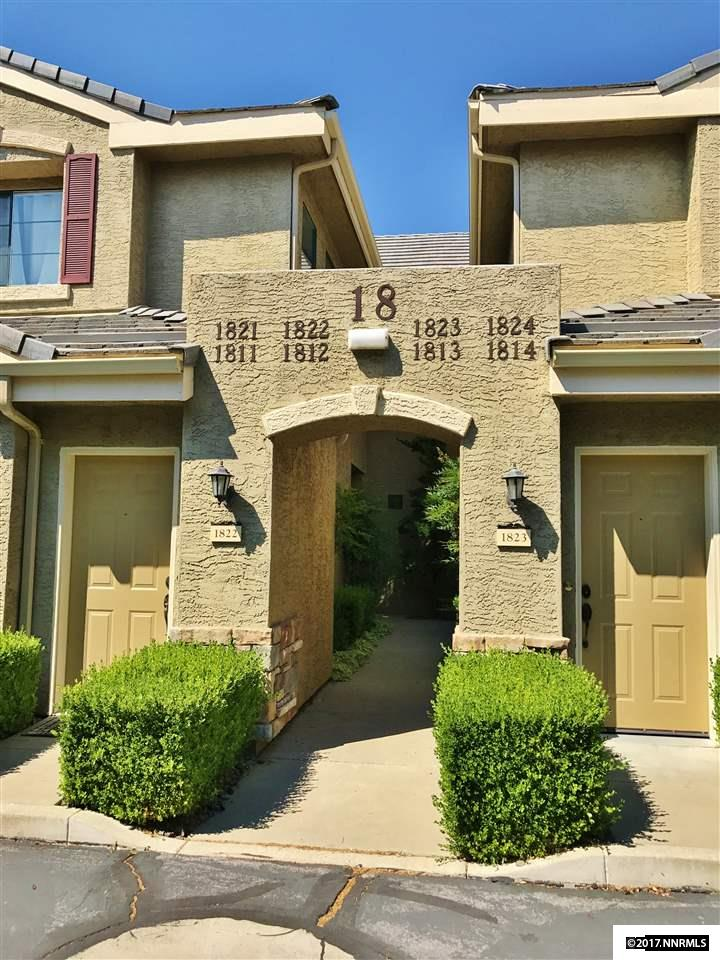 Image for 900 S Meadows Parkway #1813, Reno, NV 89521