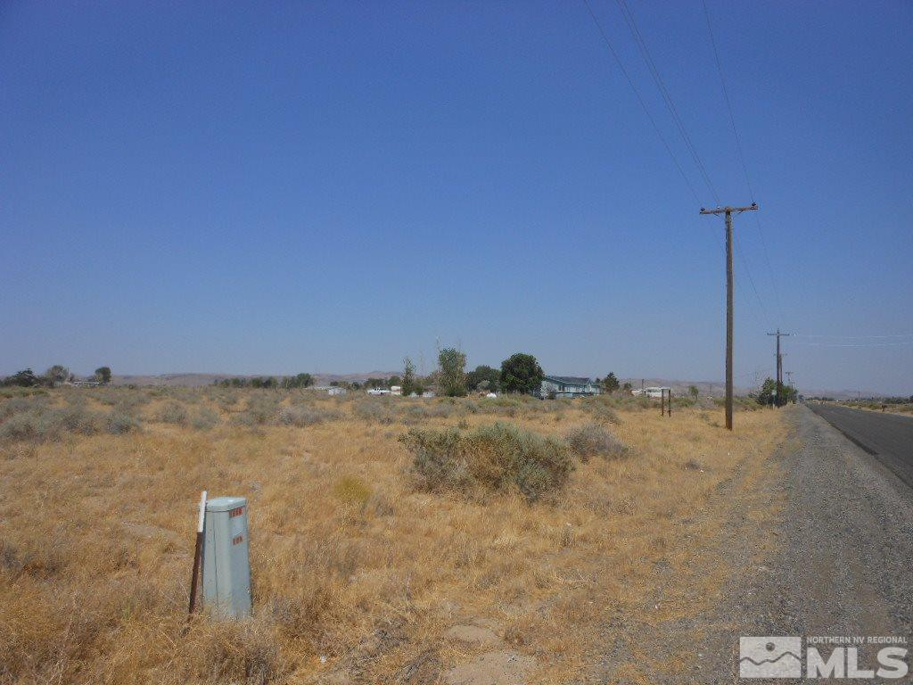 Image for 1720 E Fir Avenue, Silver Springs, NV 89429