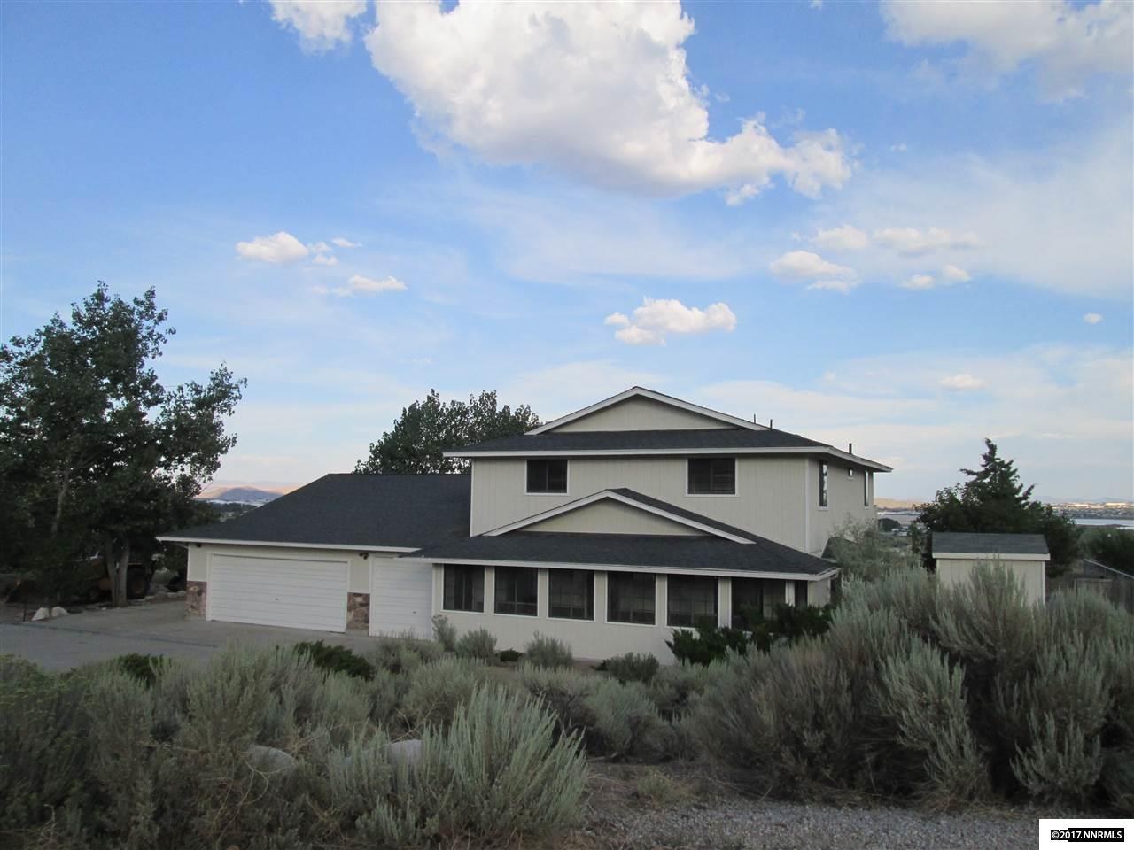 Image for 10270 Fort Churchill, Reno, NV 89508