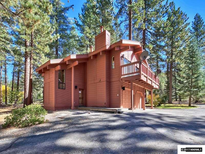 Image for 560 Sierra Sunset Lane, Zephyr Cove, NV 89448