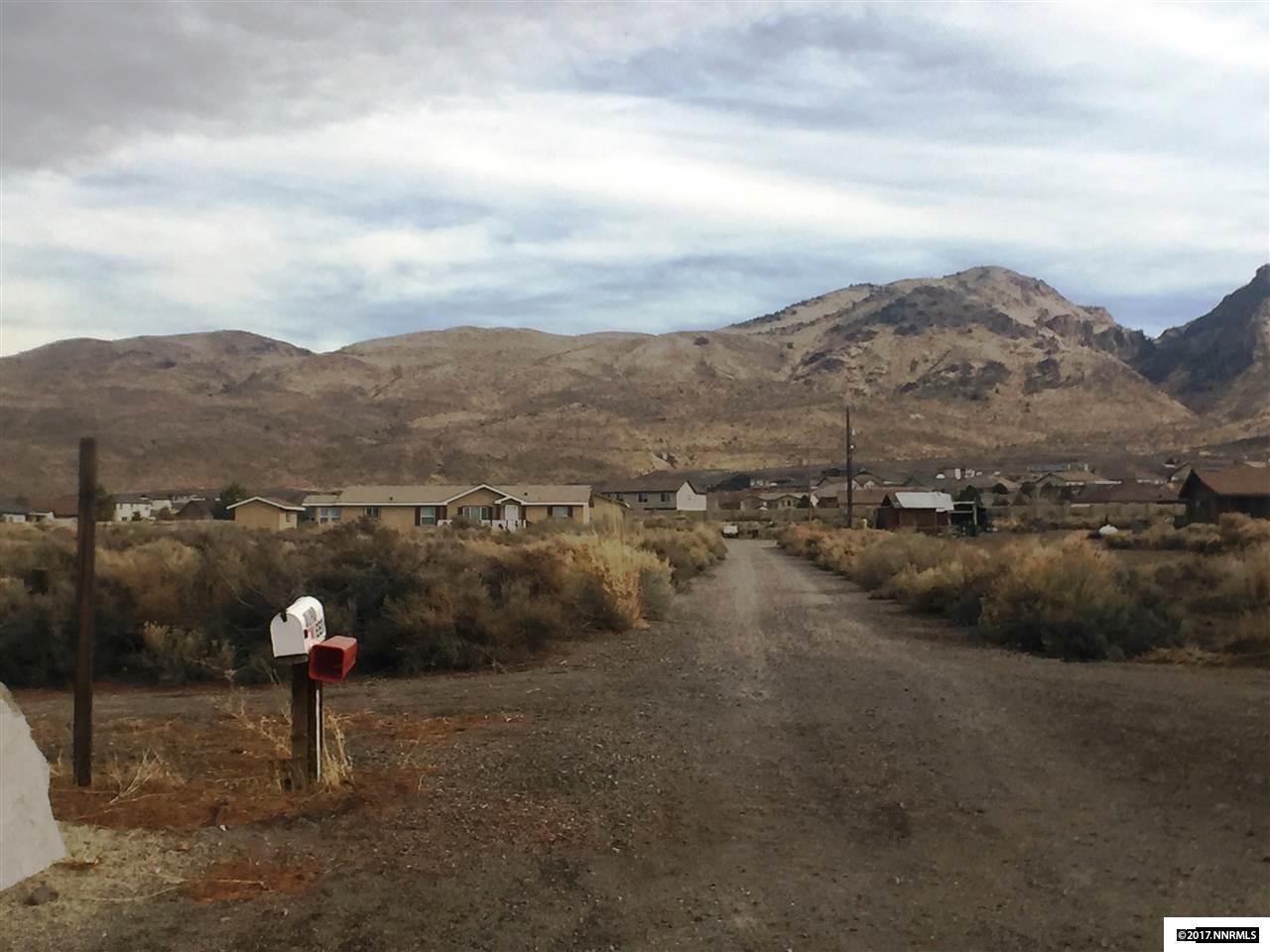 Image for 8190 Desert Way, Reno, NV 89521-5210