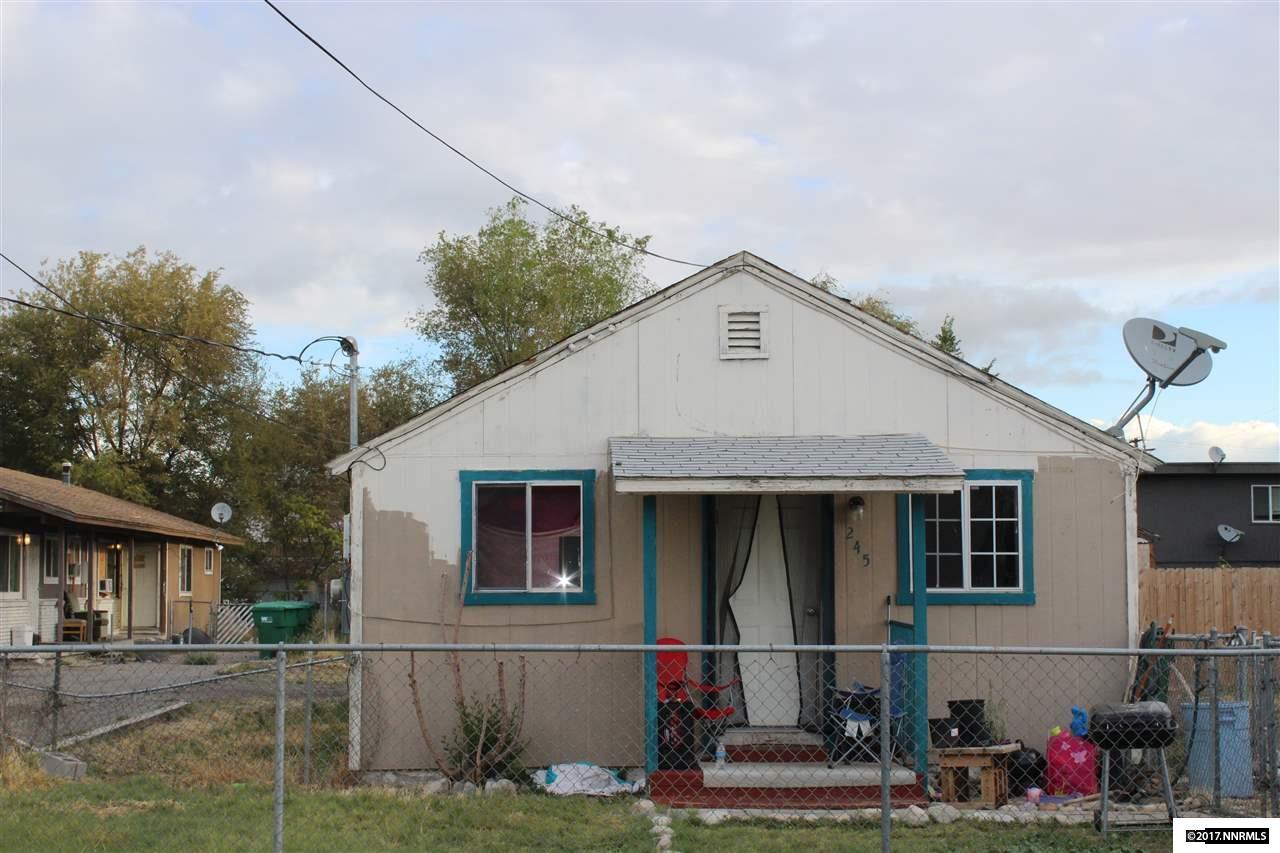 Image for 245 Linden Street, Reno, NV 89502