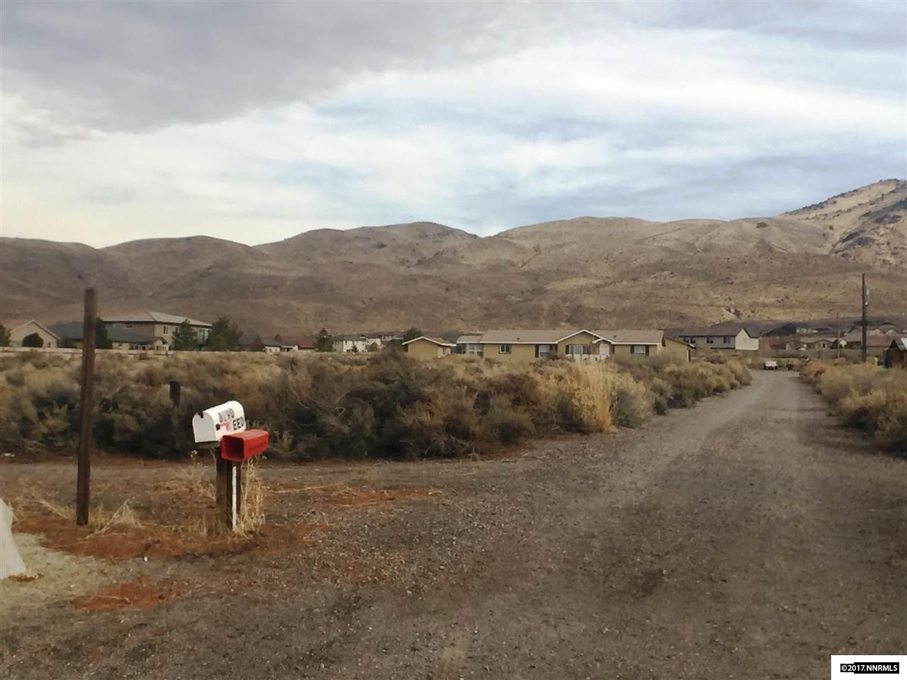 Image for 8190 Desert Way, Reno, NV 89521