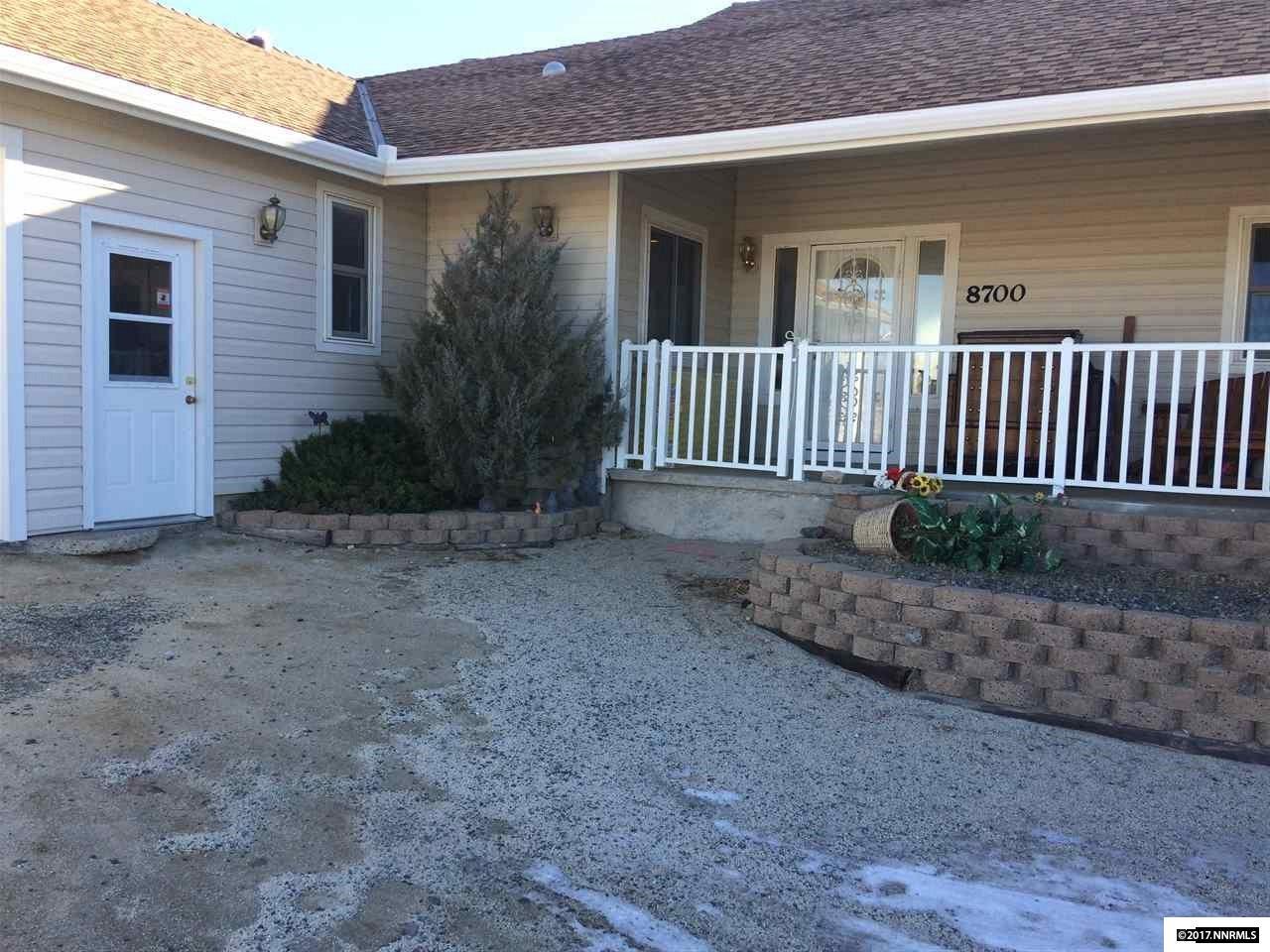 Image for 8700 Osage Road, Reno, NV 89508