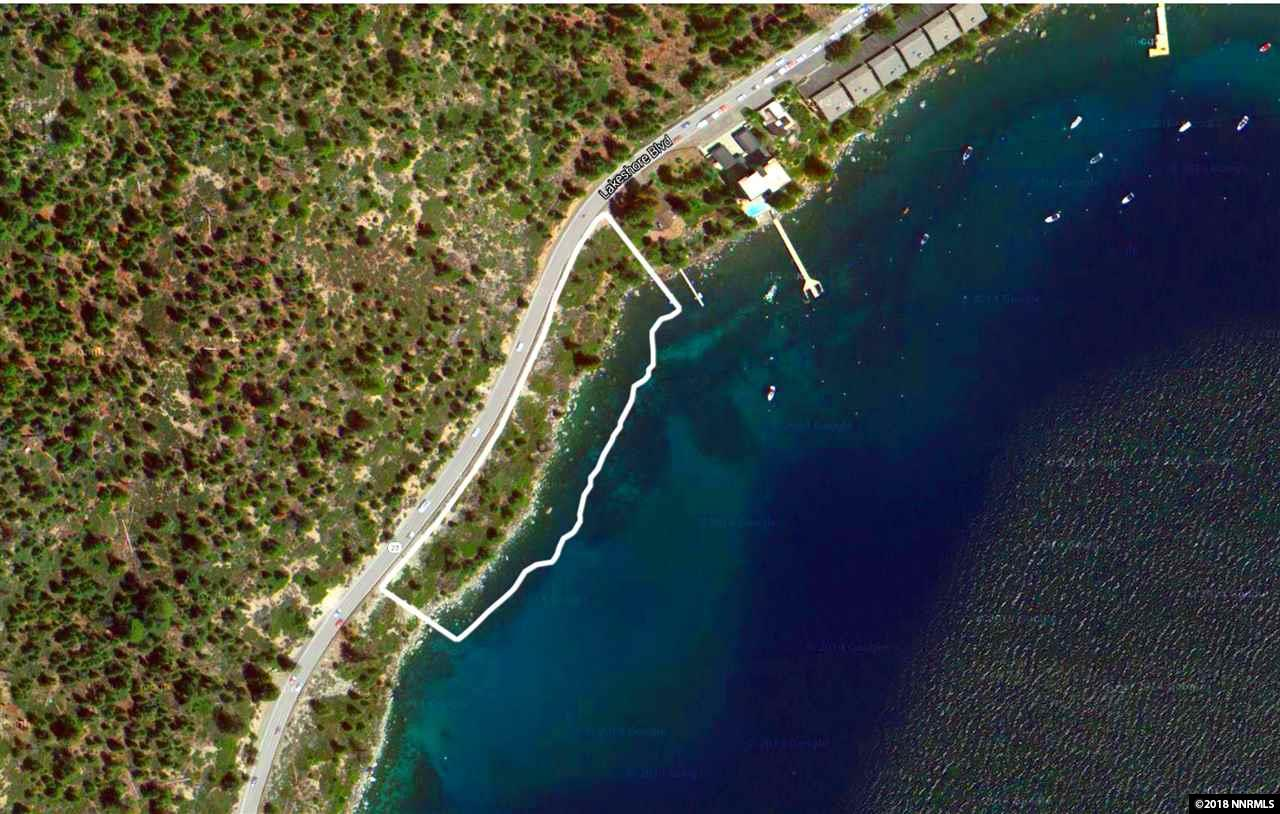 Image for 451 State Route 28, Crystal Bay, CA 89402