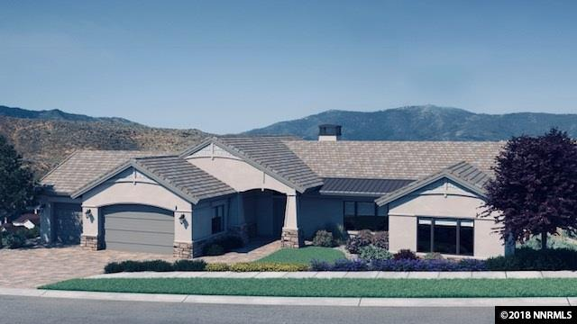 Image for 2460 Mountain Spirit trail, Reno, NV 89523