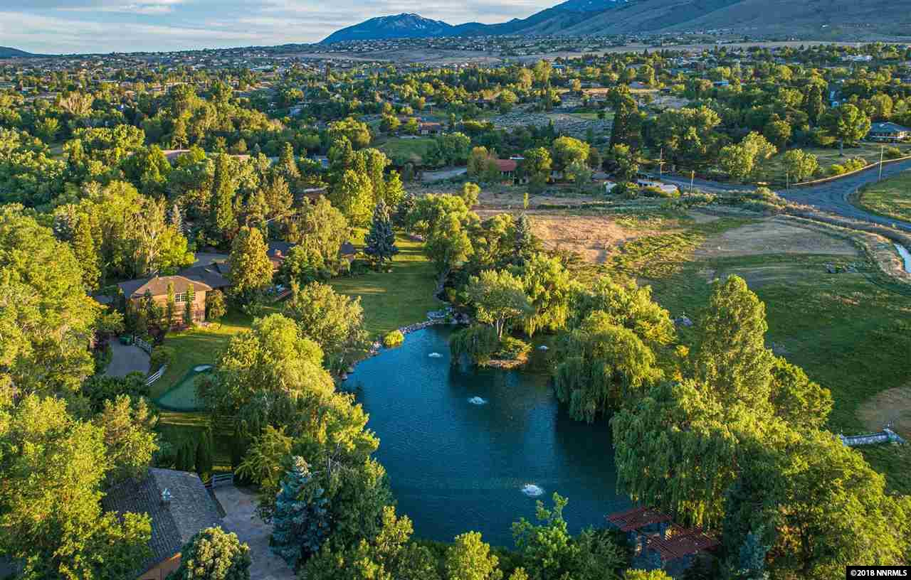 Image for 2750 Holcomb Ranch Lane, Reno, NV 89511