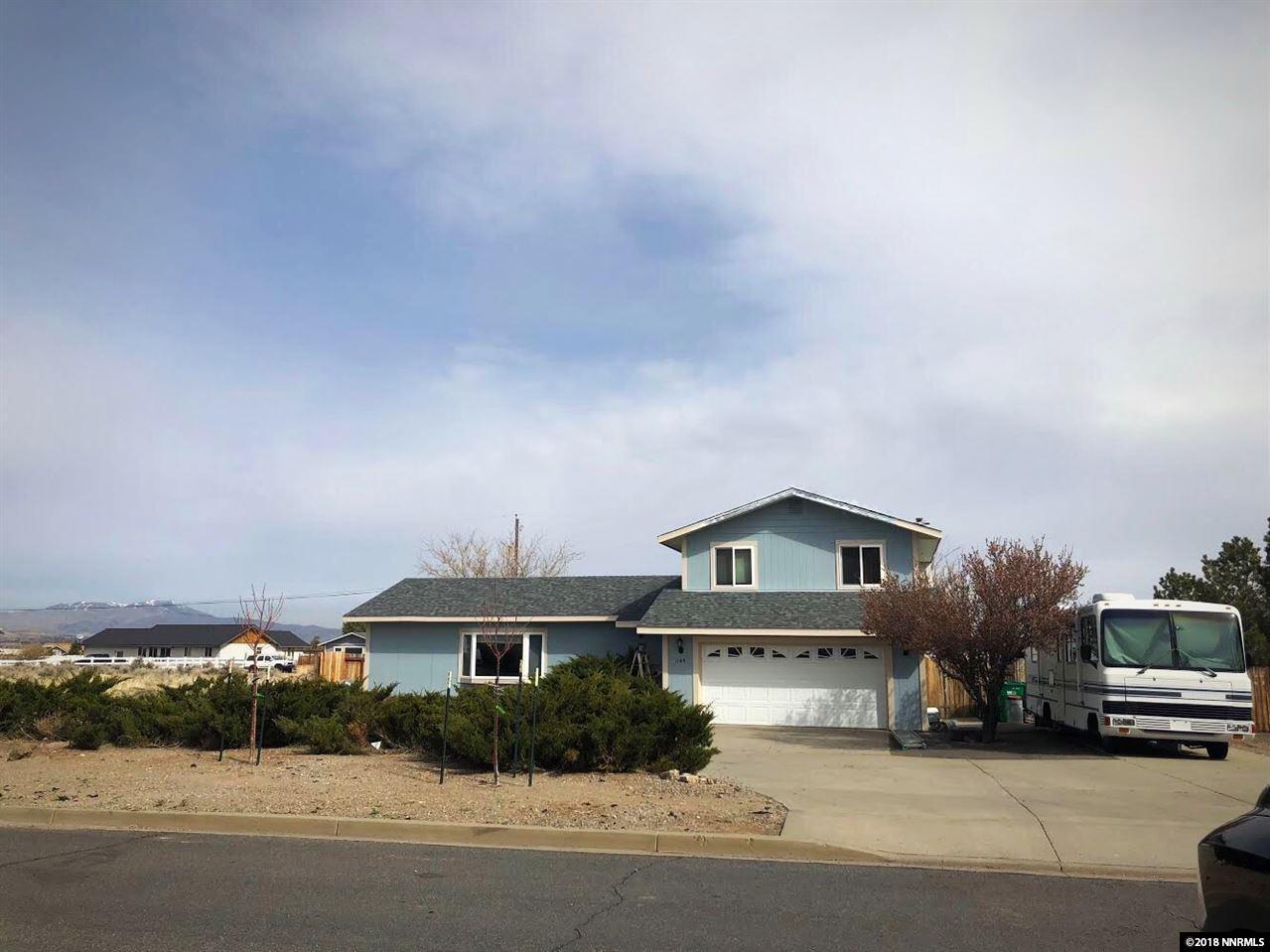 Image for 1145 Lavender Way, Reno, NV 89521
