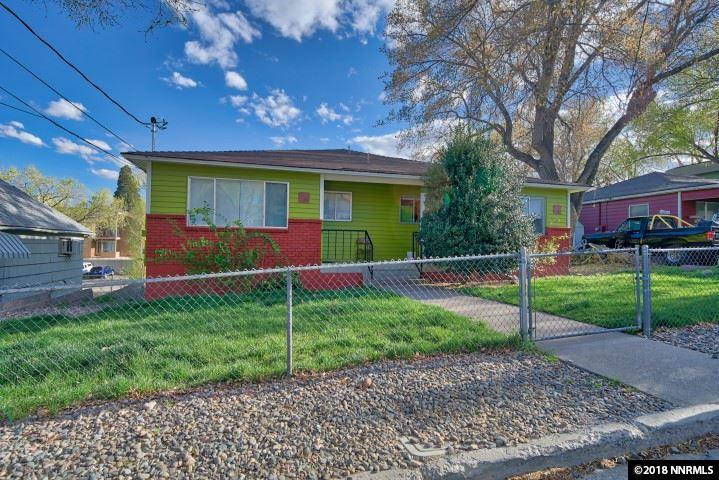 Image for 350/352 W 11th, Reno, NV 89503