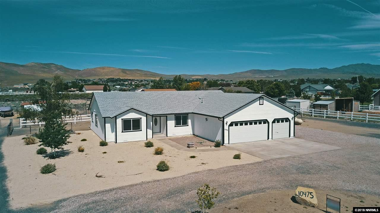 Image for 10475 Osage Road, Reno, NV 89508