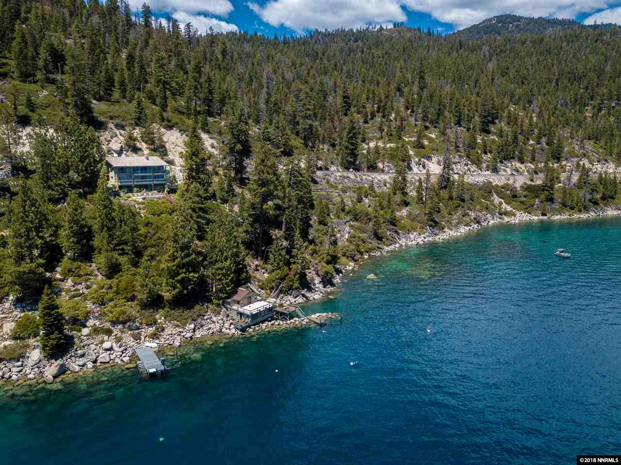 Image for 446 State Route 28, Crystal Bay, NV 89402