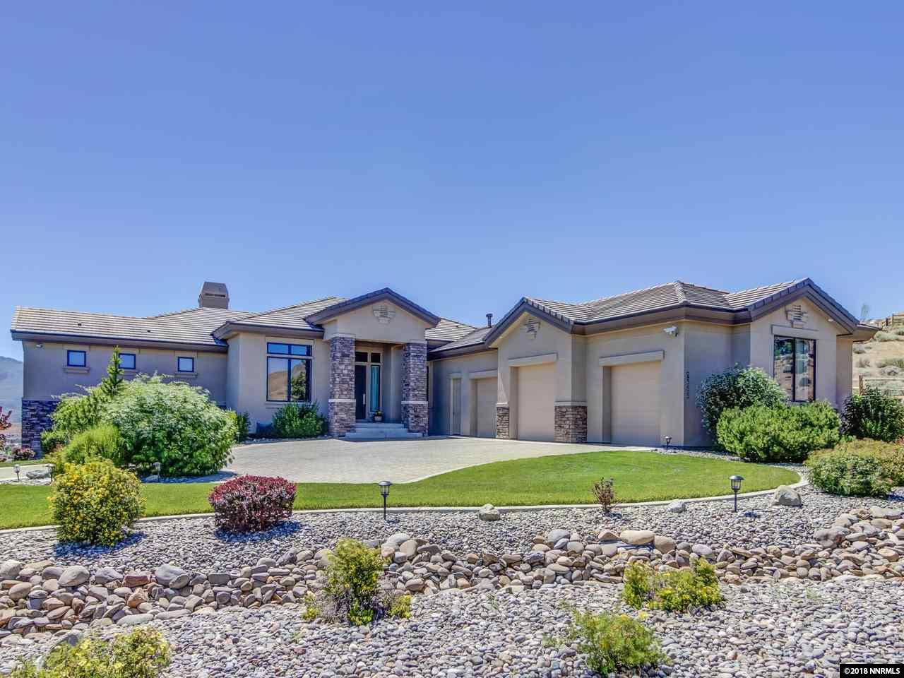 Image for 2365 Eagle Bend Trail, Reno, NV 89523