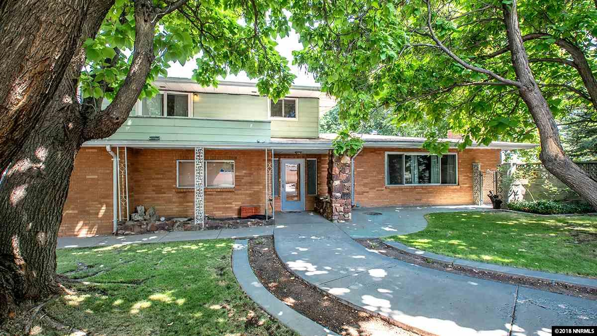 Image for 190 Gallian Lane, Reno, NV 89511