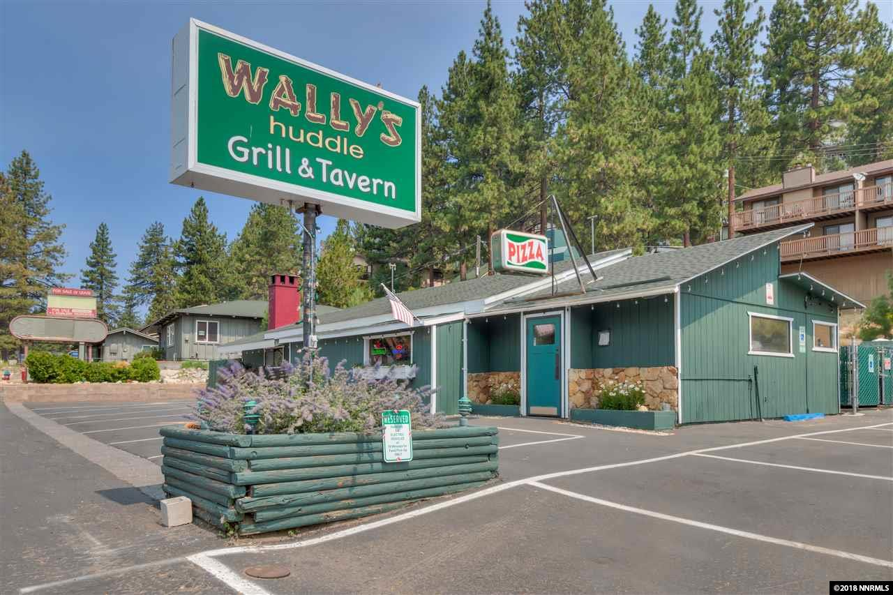 Image for 611 HWY 50, Zephyr Cove, NV 89448