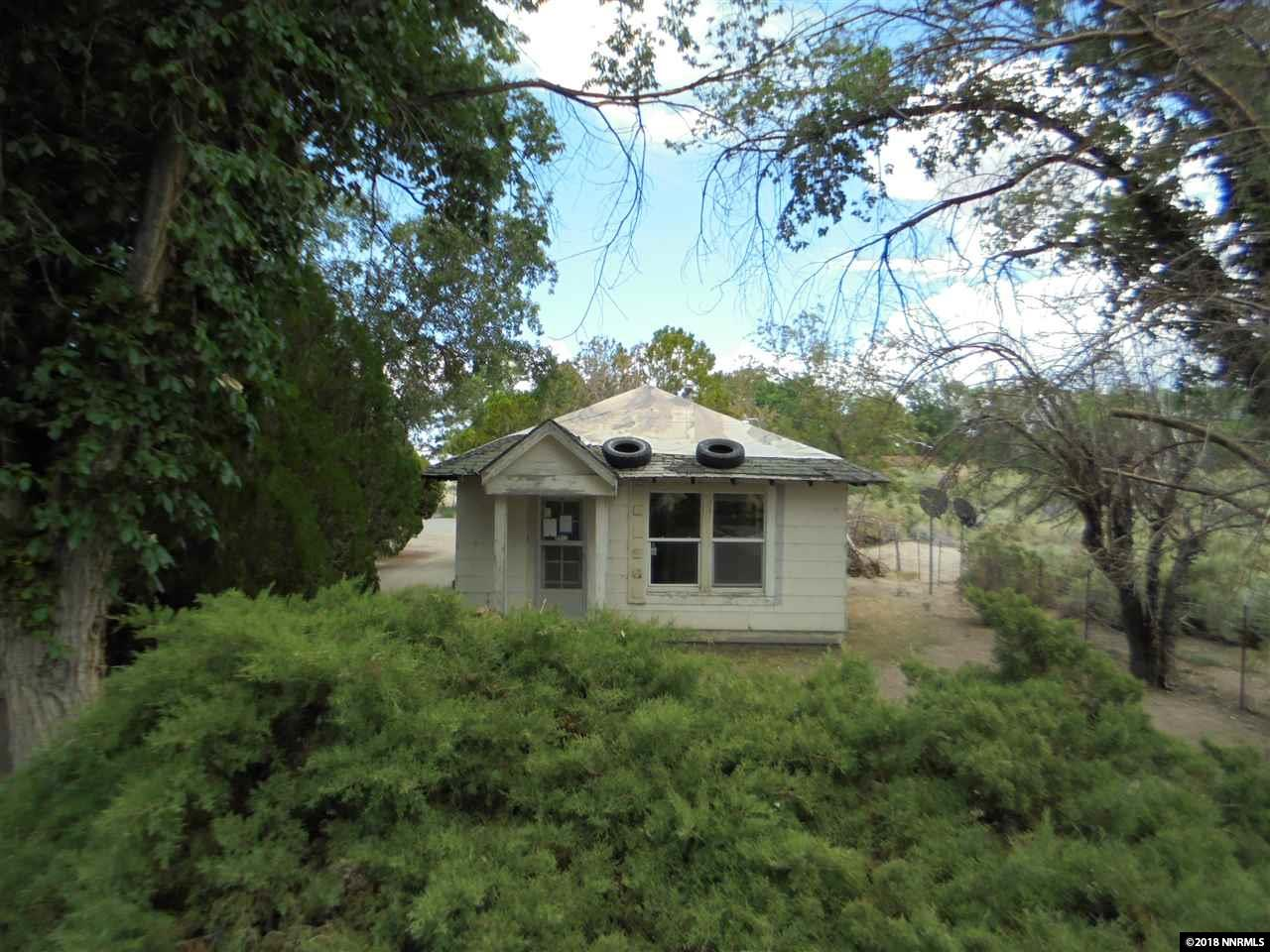 Image for 40 RIVERS RD, Smith, NV 89430