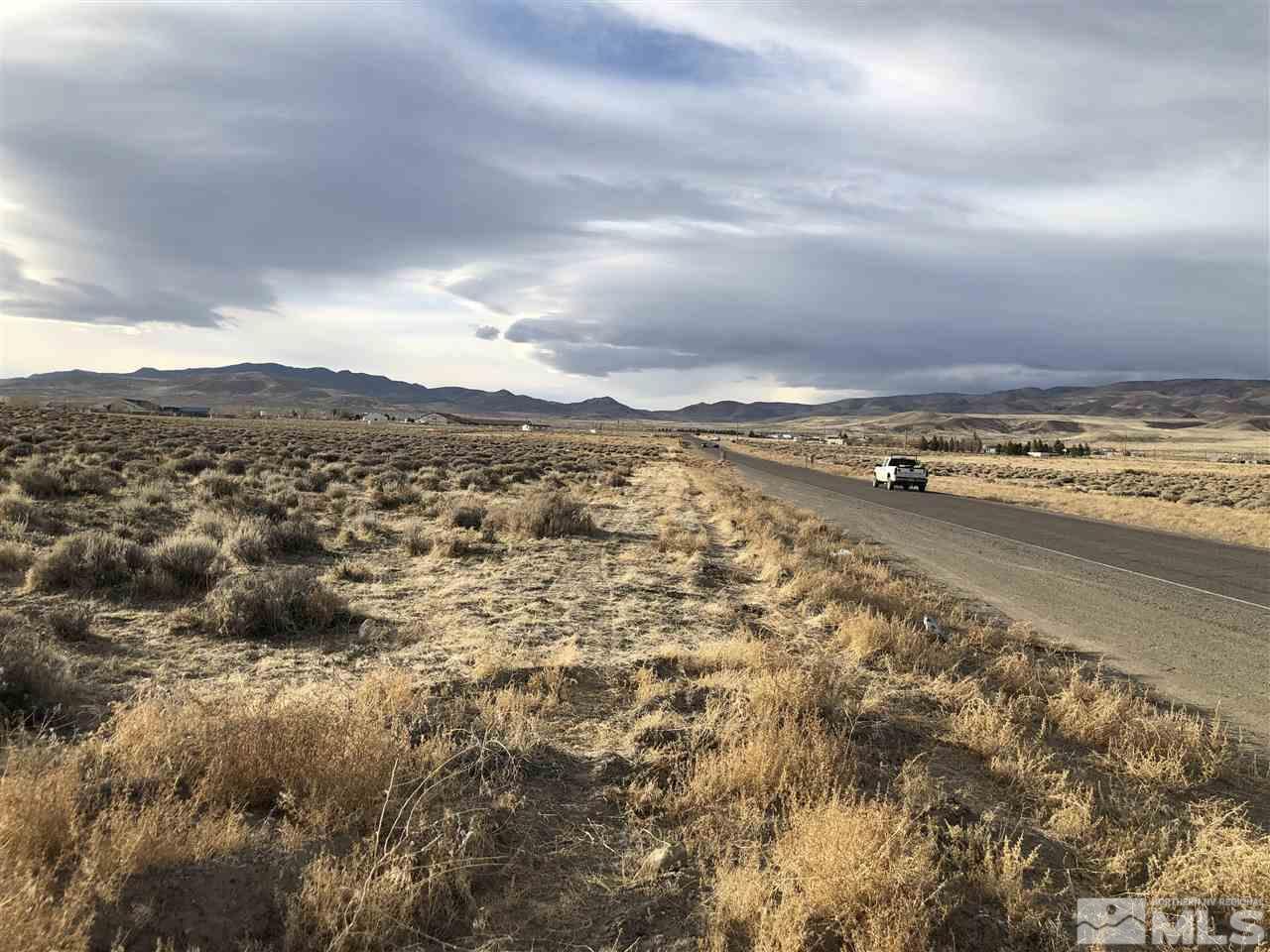 Image for 4185 Ramsey Weeks Cutoff, Silver Springs, NV 89429