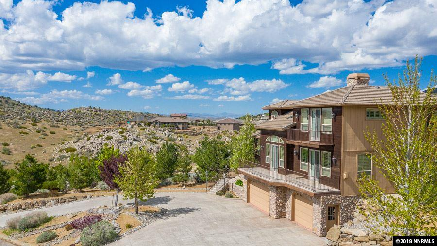 Image for 17144 Majestic View Drive, Reno, NV 89521