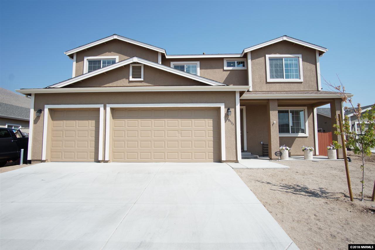 Image for 18525 Mountain Ash, Reno, NV 89508-6042
