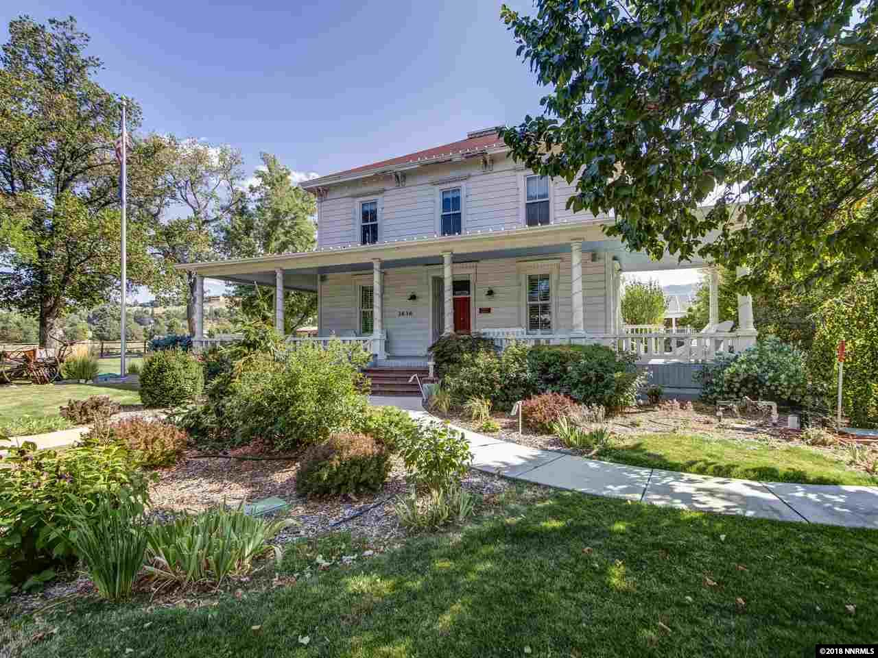 Image for 3636 Mayberry Drive, Reno, NV 89509