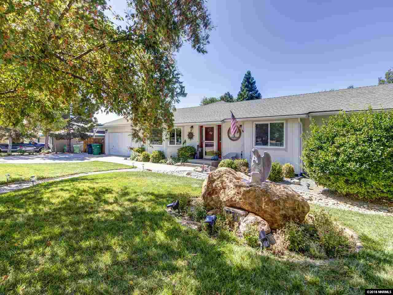 Image for 14345 Chamy Drive, Reno, NV 89521
