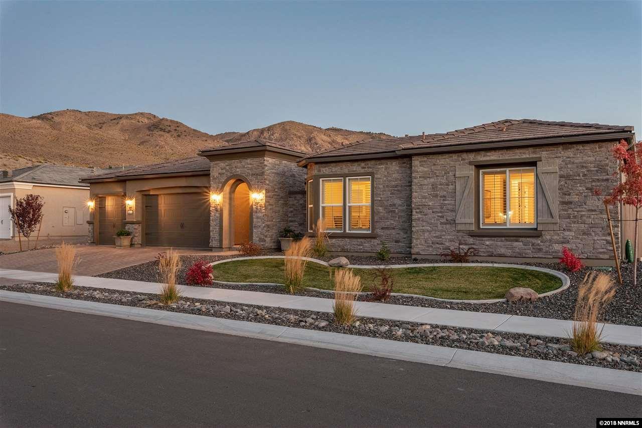 Image for 9910 Amienda Way, Reno, NV 89521