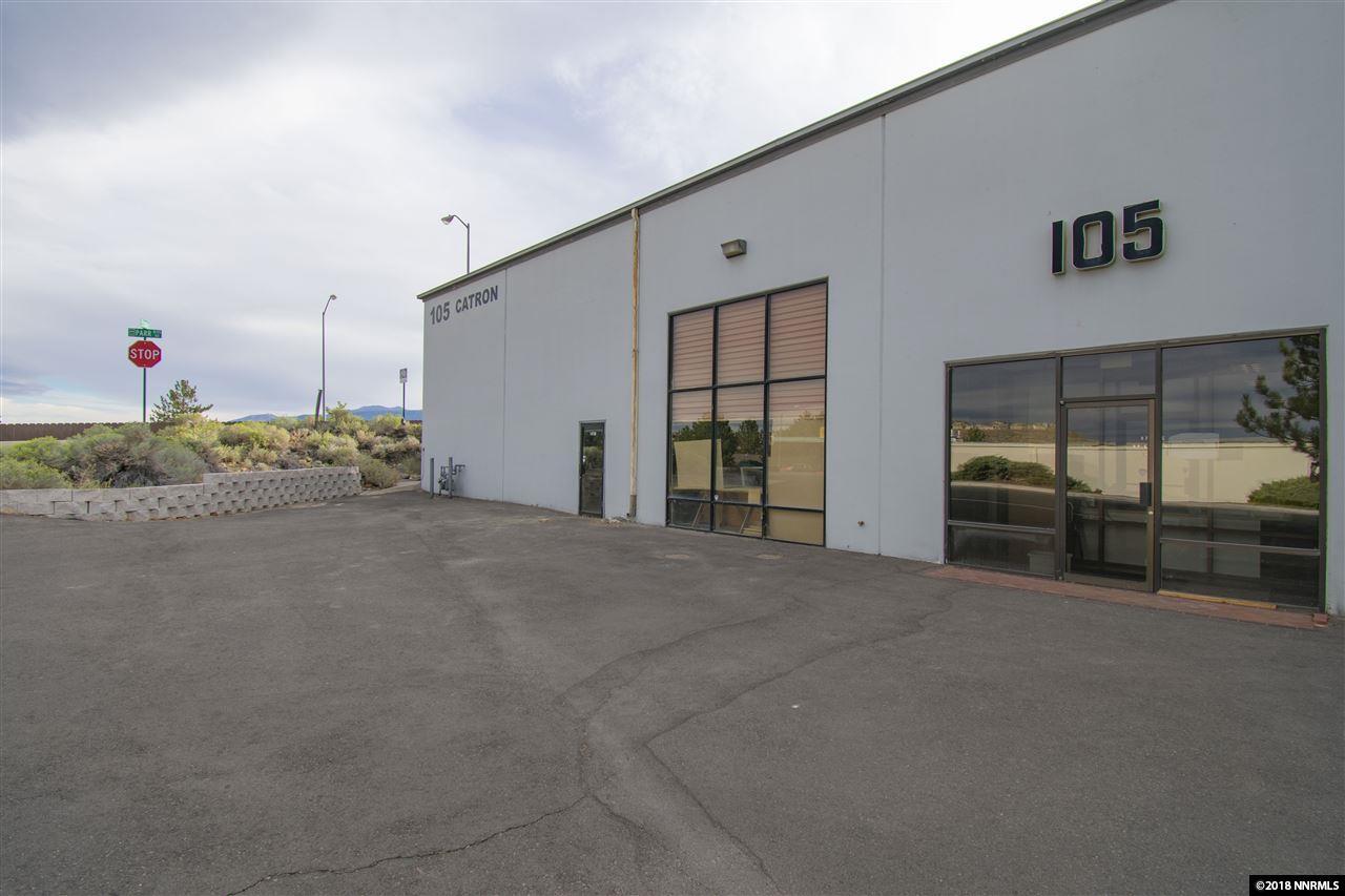 Image for 105 Catron, Reno, NV 89512