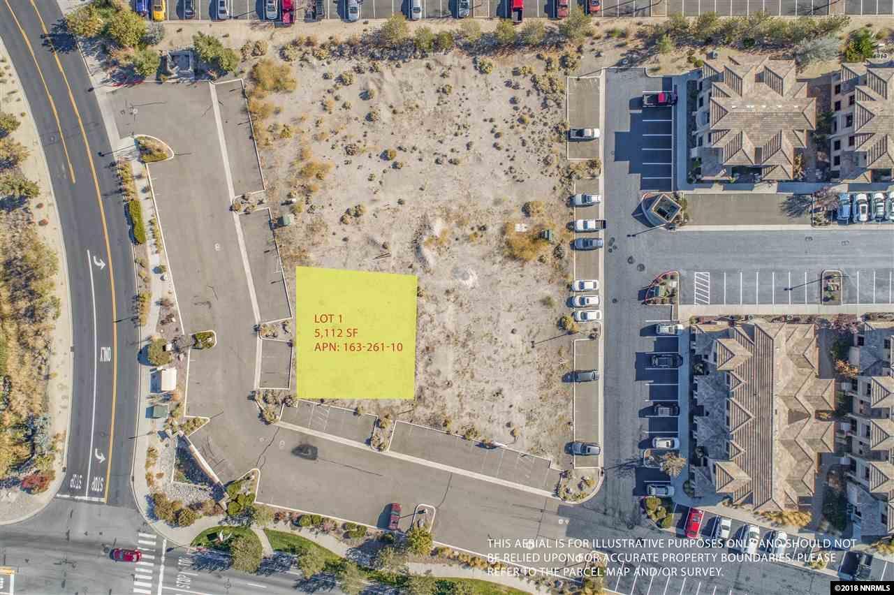 Image for 0 Double Diamond Parkway, Reno, NV 89521