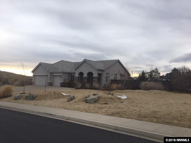 Image for 8375 Opal Station Drive, Reno, NV 89506
