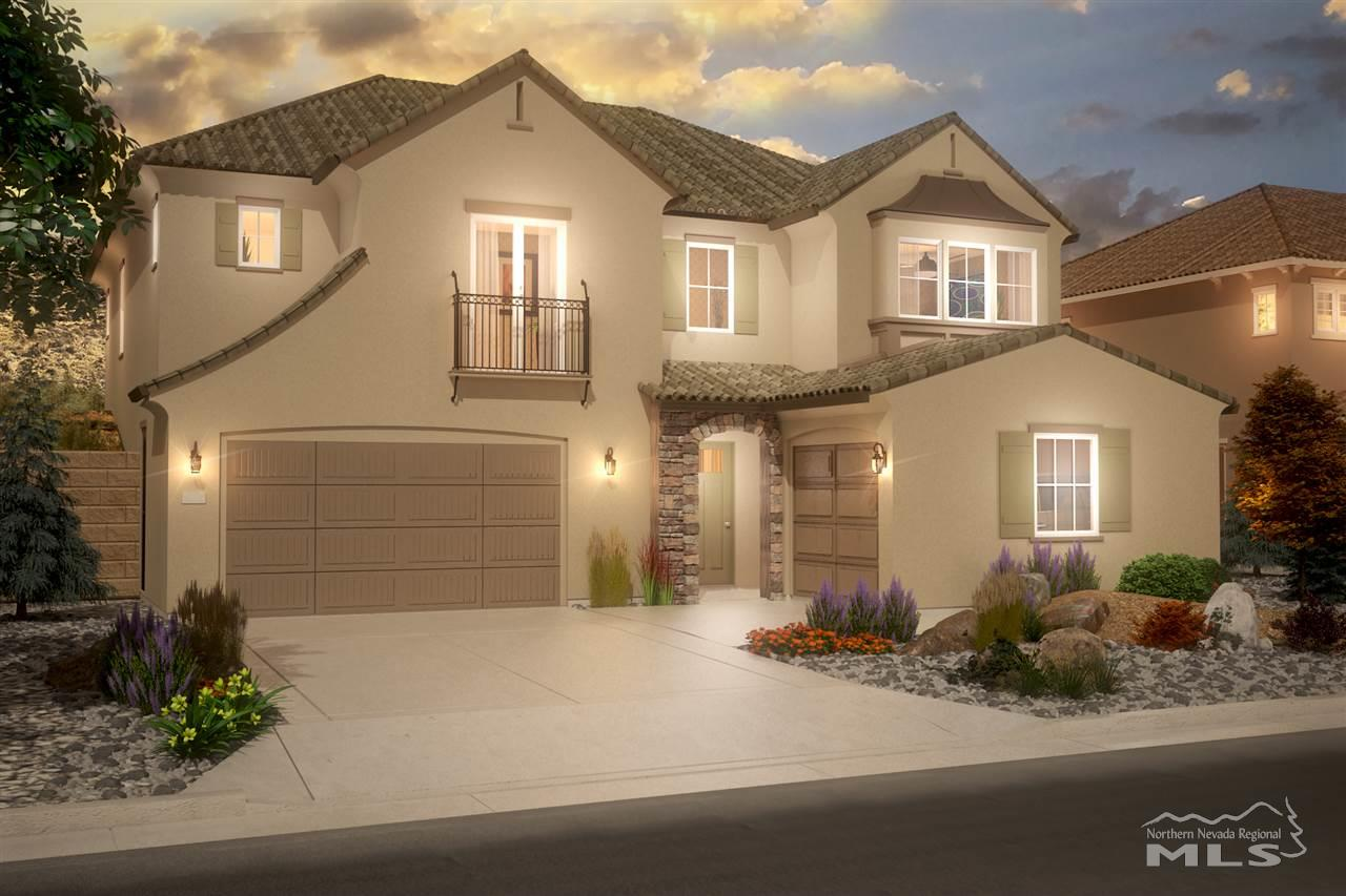 Image for 10165 Gooseberry Court, Reno, NV 89523