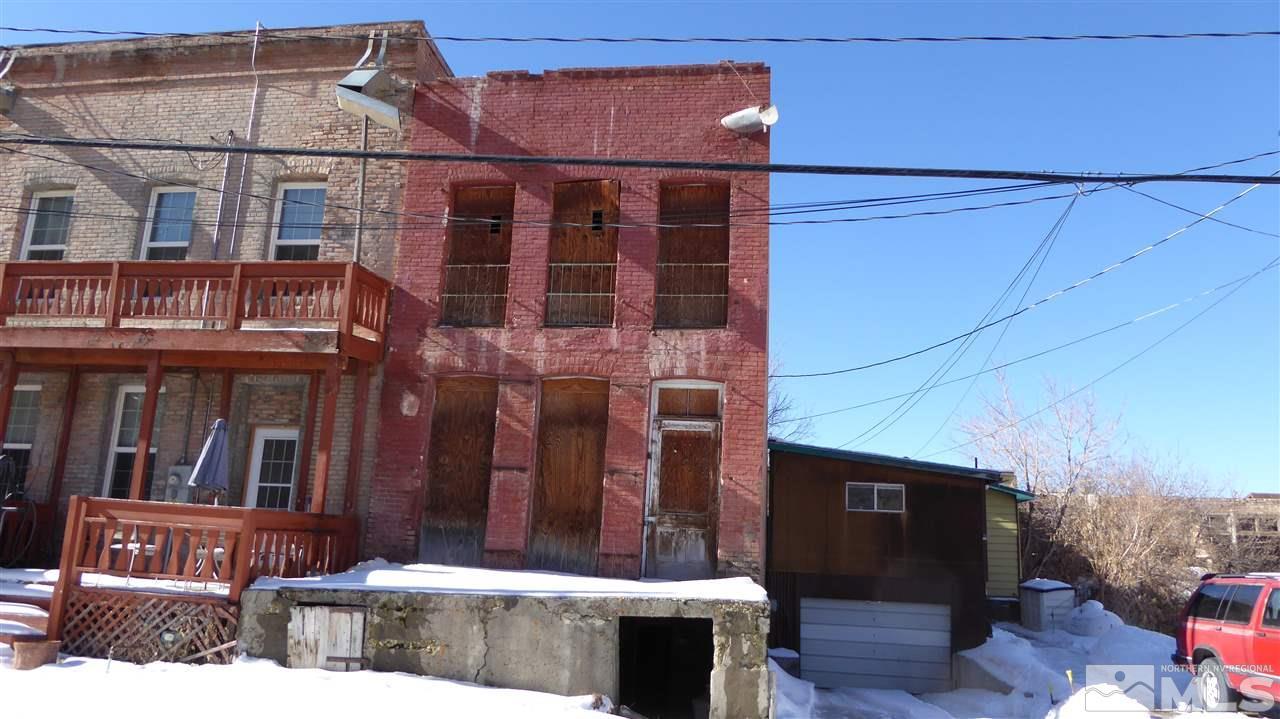 Image for 14 N Buel Street, Eureka, NV 89316