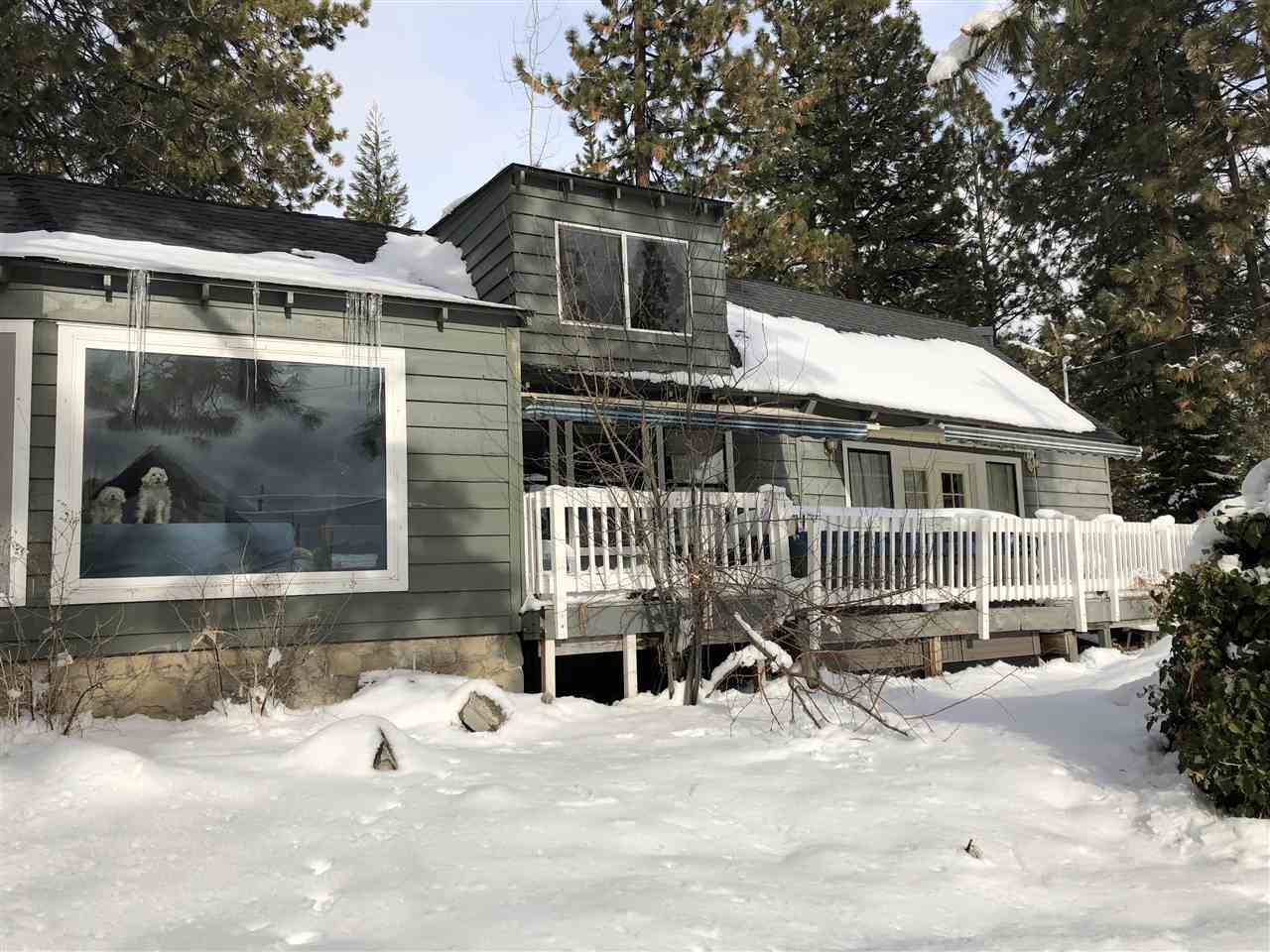 Image for 661 Lakeshore Blvd, Zephyr Cove, NV 89448
