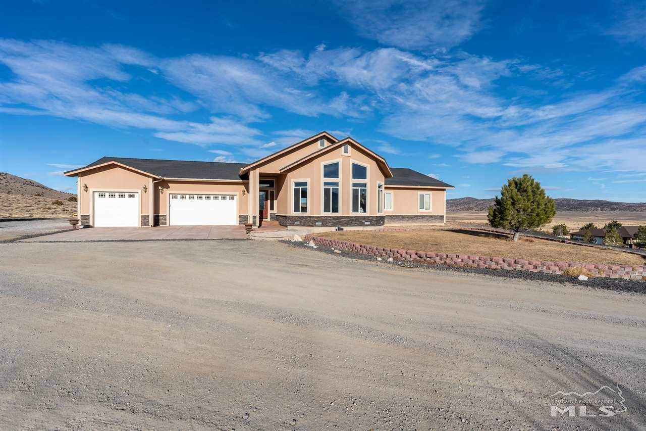 Image for 10230 Laurent Drive, Reno, NV 89508