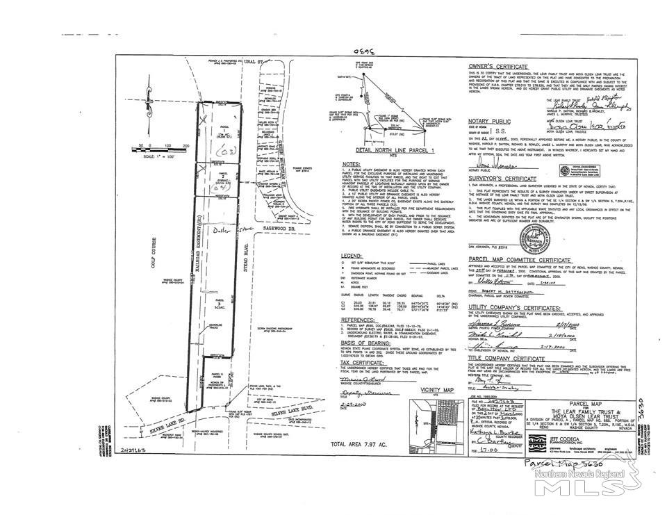 Image for 10895 Stead Blvd, Reno, NV 89506