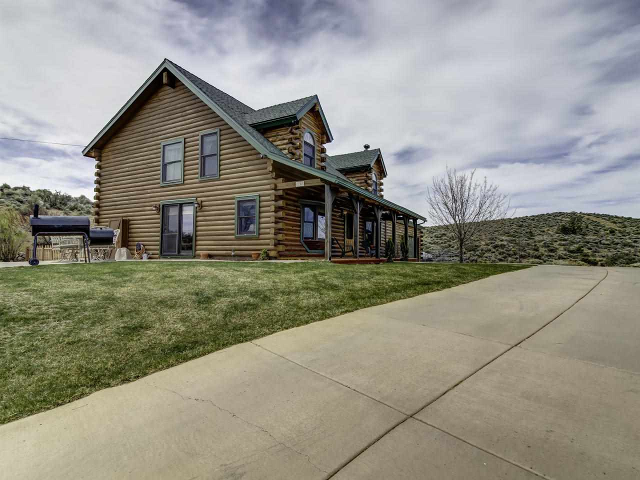 Image for 8705 Spearhead Way, Reno, NV 89506