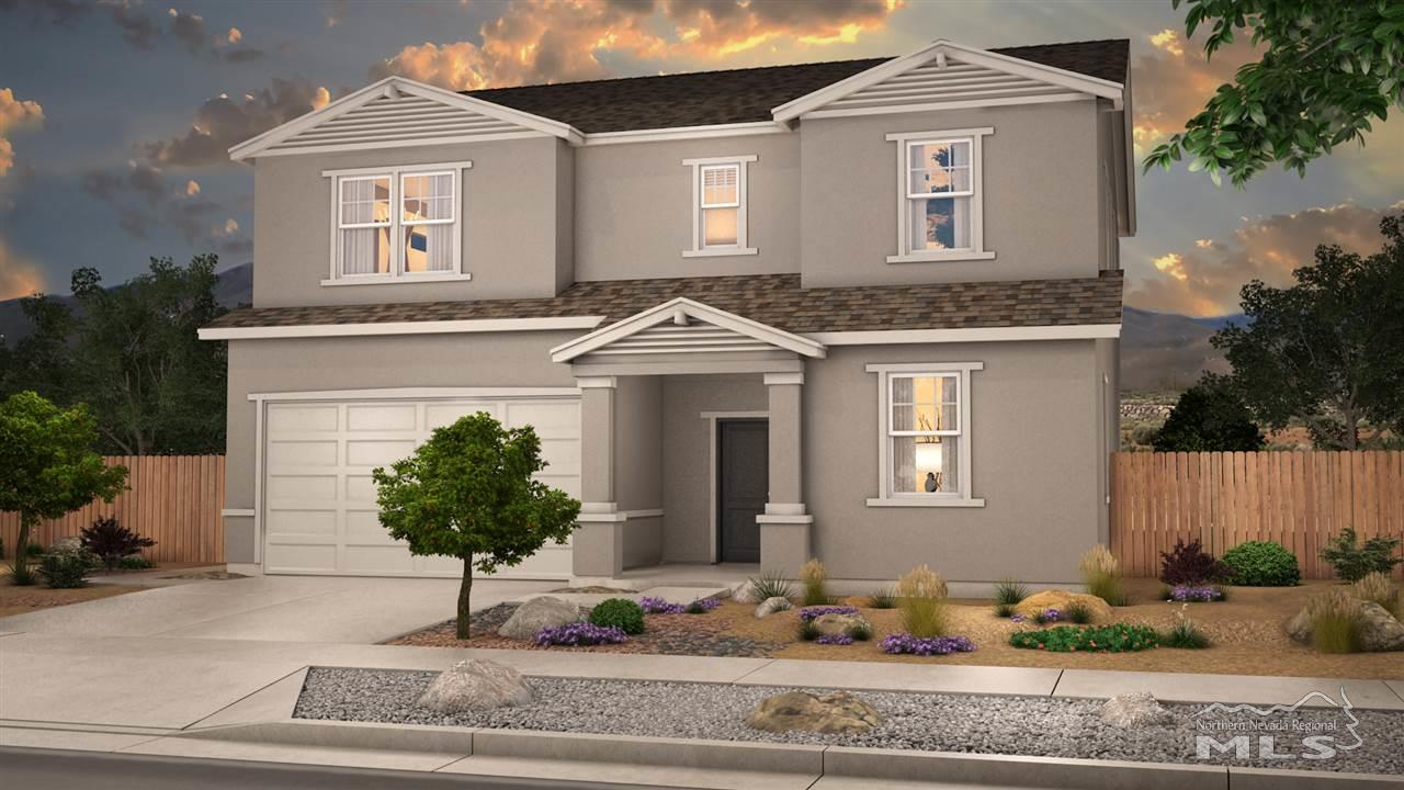 Image for 9314 Lagoon Drive, Reno, NV 89506