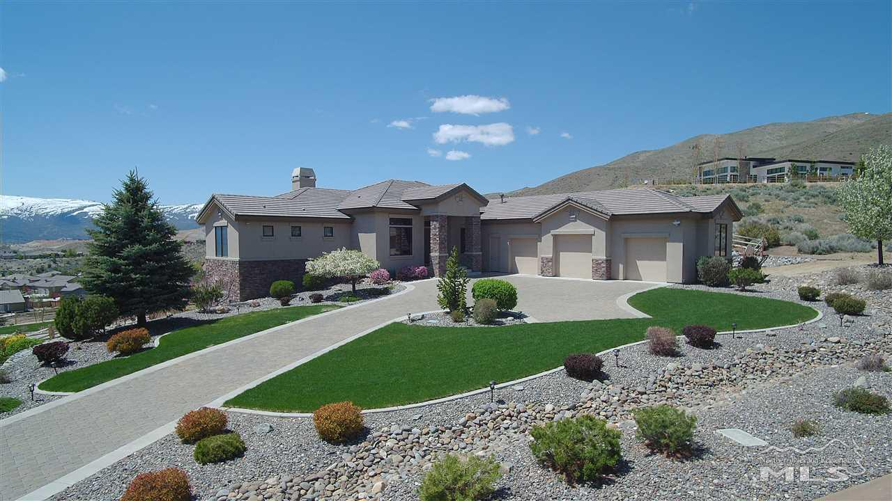 Image for 2365 Eagle Bend Trail, Reno, NV 89523-6880