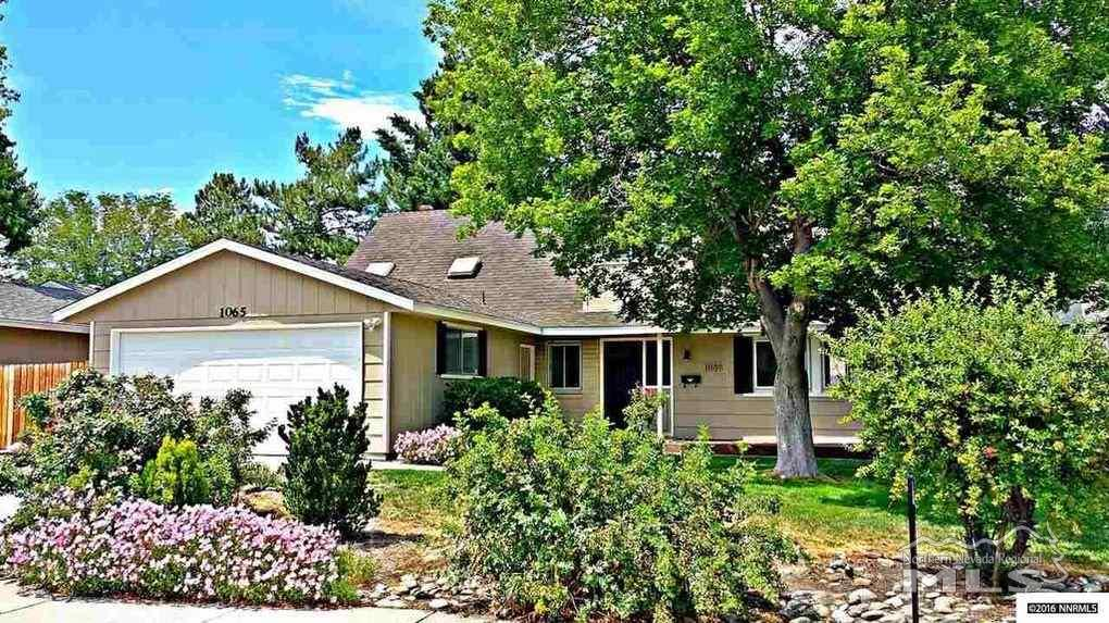 Image for 1065 E Huffaker, Reno, NV 89511